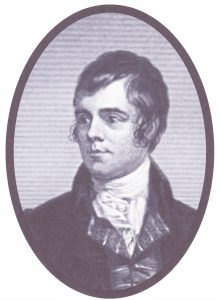 A Celebration of Robert Burns @ First Congregational Church of Dalton | Pittsfield | Massachusetts | United States